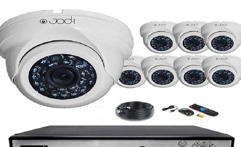 Caméra de surveillance sans fil extérieure : Sur quel critères faire le bon choix ?