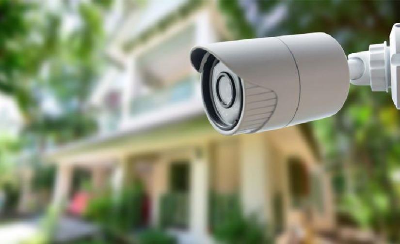 Comment enregistrer les images vidéo de ma caméra de surveillance ?